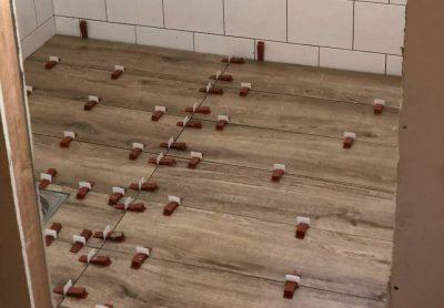 Installing-Floor-Markers